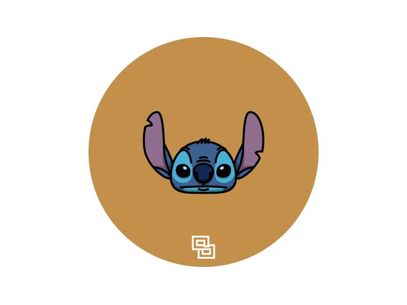 Stitch icon