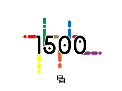 1500 Followers Instagram