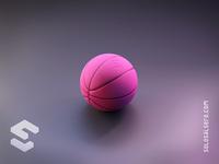 Basket Ball (Good bye Kobe & Gigi)