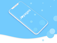 Joyages - new fun app