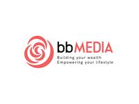bbMEDIA - logo design