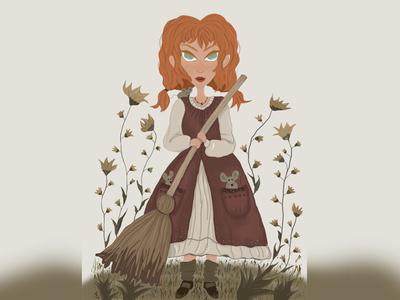 Children's fairy tale