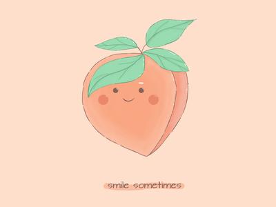 Peach-realist