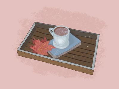 Autumn is near