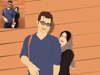 Danial & Mahboub
