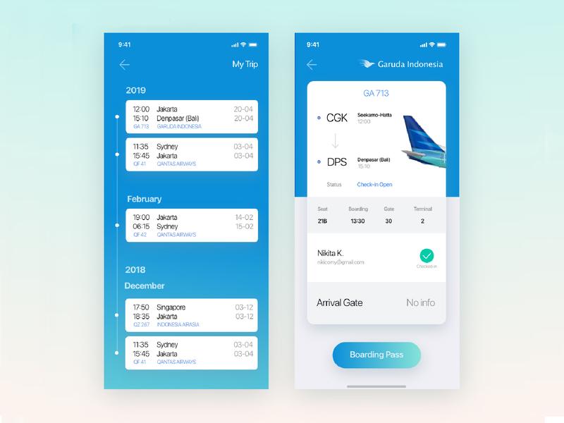 Flight Tracker App airplane ux design user interface design booking travel flight booking flight iphone app ui design ui  ux ux user interface vector design adobe illustrator graphics ui