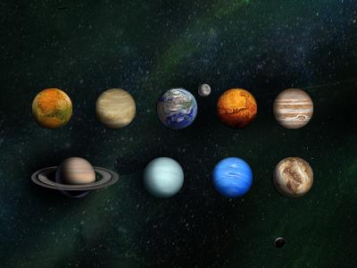Planet icon icons solar star universe sun mercury venus earth mars jupiter system planet