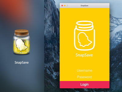 Snapsave video snapsave chat savesnap osx ghost logo photo app design ios icon