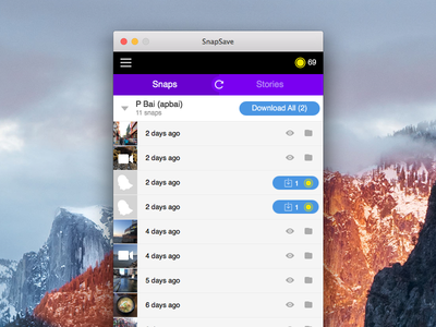 Snapsave snapsave savesnap photo osx logo ios ghost design chat app video icon