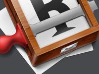 Replacr icon