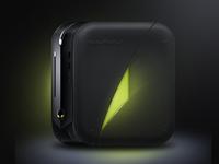 Alienware x51 icon