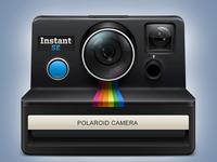 Instant Polaroid