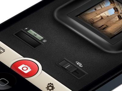 Instant: The Polaroid Instant Camera instant polaroid ios camera photo instagram iphone ipa mac