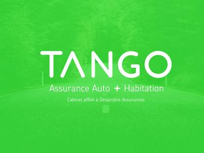 Tango Branding