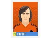 1974 Cruyff