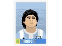 1986 Maradona