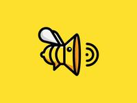 Bee Megaphone
