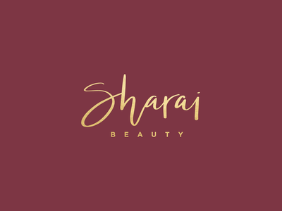 Sharai Beauty Logo