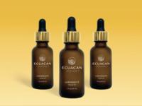 Ecuacan Skincare Branding + Package Design