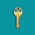 Brassy Key