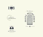 Logo System - Hotel Bethlehem