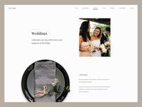 The Ridge | Weddings