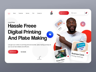 Header Exploration Website website design website homepage minimalistic beautiful uiux app design designthinking header design