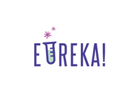 Logo for Eureka! (student project)