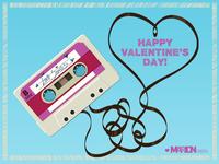 Mixtape Valentine