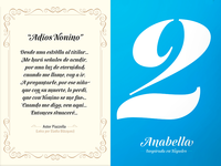 Anabella Font Display