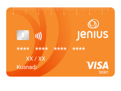 Interface Card
