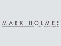 Branding For Stylist Mark Holmes