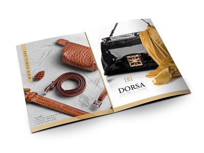 Dorsa Adv In Magazin By Nazanin KZ
