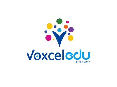 Voxceledu Logo