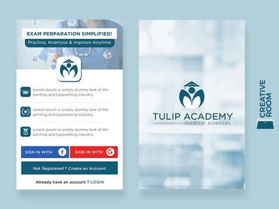 Tulip Academy App