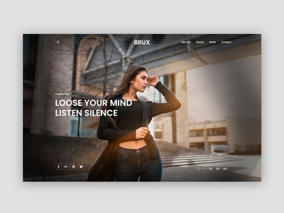 BRUX Home Page