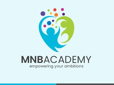 MNB Academy Logo