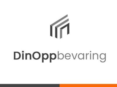 DinOppbevaring Logo