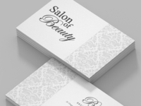 Salon of Beauty | Branding