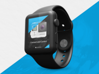 GoPro for Apple Watch