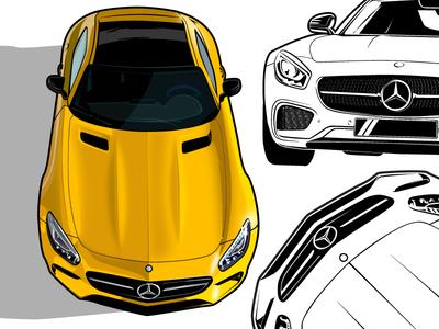 Mercedes shalev konstantin kvadart