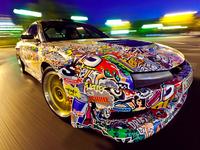 Nissan Silva Pattern