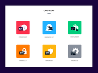 Card Icons