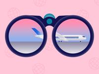 Airplane Spotting