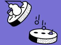 Sjoerd Verbeek icon design