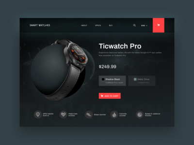 Smartwatches Store