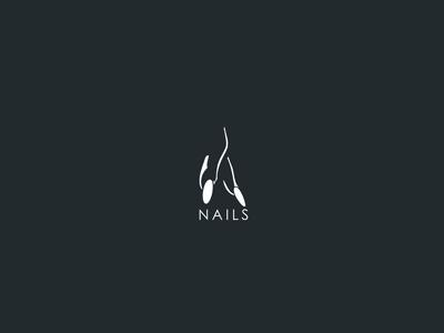 Logo for manicurist