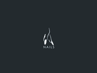 Logo for manicurist