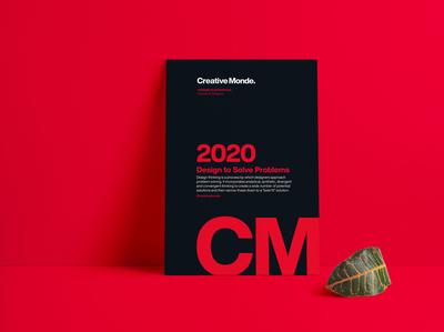 Creative Monde's Poster