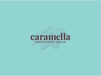 Caramella Logo